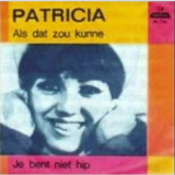 November 1967: Je Bent Niet Hip van Patricia Paay