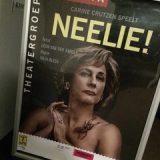 Neelie, of waarom het kabinet weer niet voor de helft uit vrouwen bestaat