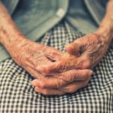 Een ander leven in het teken van demente bejaarden