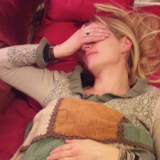 Migraine: hoppen tussen bank en bed