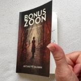 Bonuszoon - Antoinette Kalkman (uitgeverij Godijn Publishing)