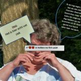 """""""Fijn weekend Pieps"""": over moderne taal enzo"""