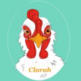 Sarah, ontmoet Clarah