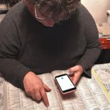 Telefoonnummerstress en digitale dementie